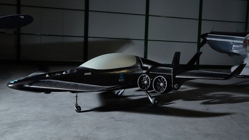 Meet the eSTOLs, a New Class of Electric Short Landing Aircraft That Will Change Urban Travel