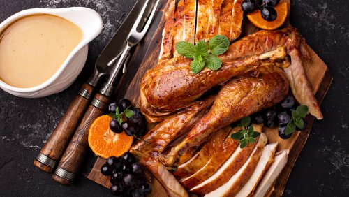 How to Roast the Perfect Thanksgiving Turkey, According to a Michelin 3-Star Chef
