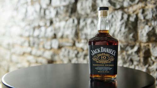 Taste Test: Jack Daniel's Releases Its First Age Statement Whiskey in More Than a Century