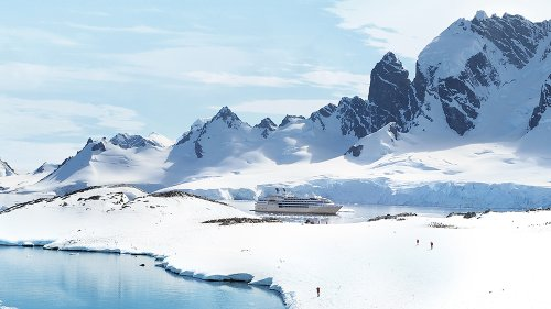 These Nimble Expedition Cruise Ships Are Built for Adventure—and Luxury