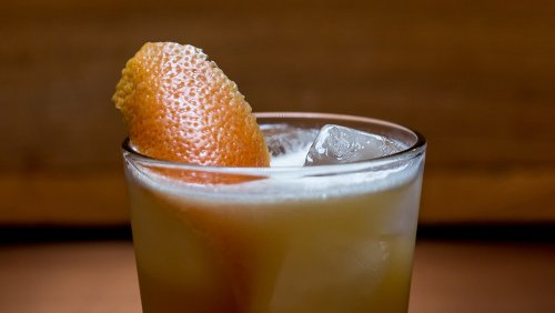 How to Make El Lúpolo, the Tequila Cocktail That Will Make You Love Beer in Your Drink
