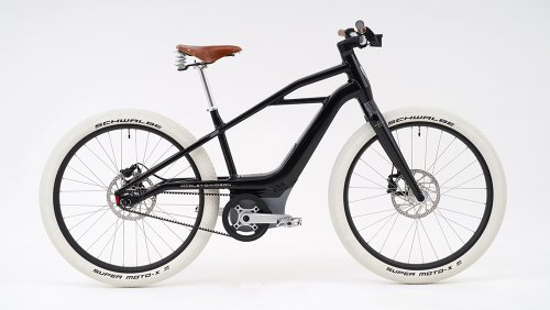 Harley Davidson Is Now Selling a Limited Edition of Its First E-Bike
