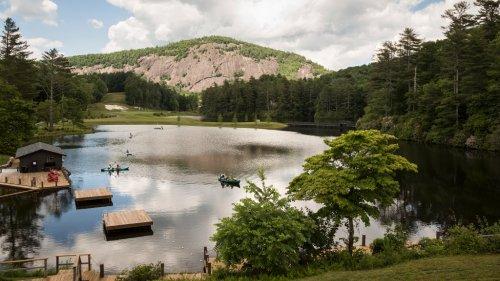 How the Creators of Blackberry Farm Blend Luxury and Nostalgia at Their New Mountain Inn