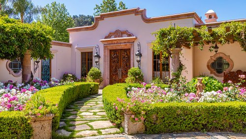 Holy Guacamole: This $38 Million Malibu Estate Has an Orchard With 600 Avocado Trees