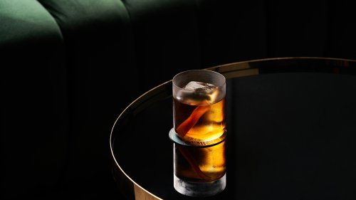 How to Make a Monte Carlo, a Delicious Whiskey Cocktail With a Fanciful Backstory