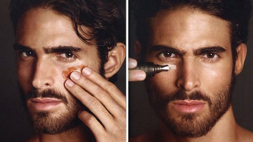 Makeup for Men? How Male Cosmetics Became a Booming Industry