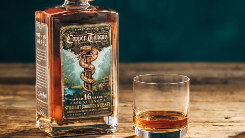 An Exclusive First Tasting of Orphan Barrel's New 16-Year-Old Cask-Strength Bourbon
