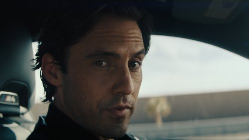 Watching Milo Ventimiglia's BMW Track Day Inspired Us to Give It a Try