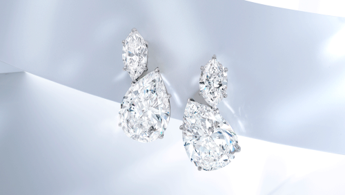 Rare Jewels From Bulgari, Cartier and Harry Winston Take Center Stage at Phillips' Next Auction