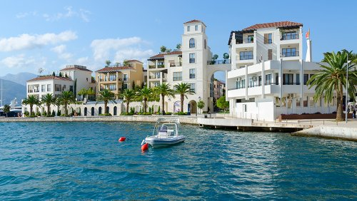 The Ultimate Guide to Montenegro, the Mediterranean's New Jet Set Hotspot