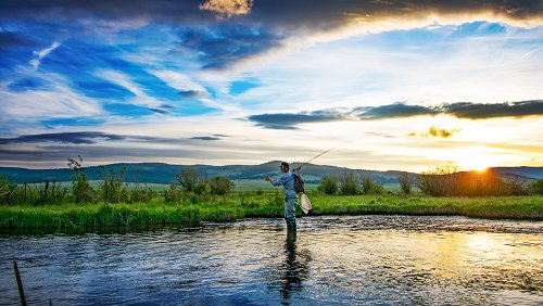From Montana to Argentina: 6 World-Class Fly-Fishing Destinations Around the Globe