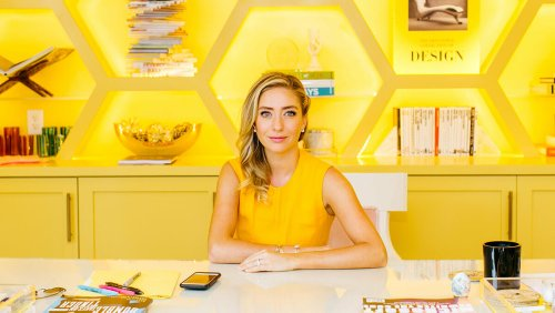 How Bumble's Whitney Wolfe Herd Became the Youngest Female Self-Made Billionaire