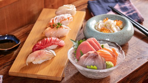 Inside the Rule-Breaking Movement to Make High-End Sushi More Sustainable