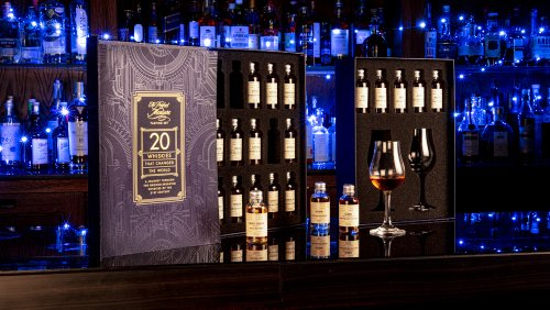 Here's How to Taste 20 of the Most Groundbreaking Whiskies of the 21st Century
