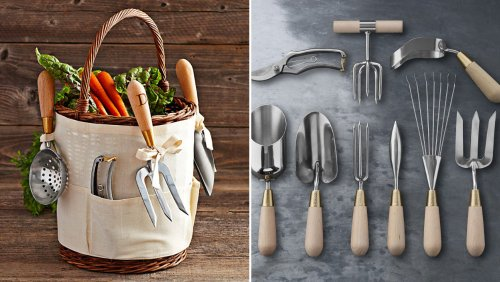 7 Gardening Tools for Starting a Greenhouse in Your Own Backyard