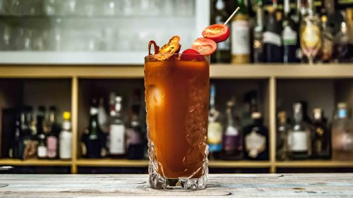How to Make a Perfect Bloody Mary, the Ultimate Brunch Cocktail