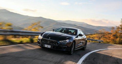Todo lo que tienes que saber de la gama 2021 de Maserati