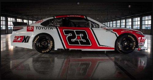 Ahora Michael Jordan podría ser rey en NASCAR y lanzar un mensaje de inclusión a gran velocidad