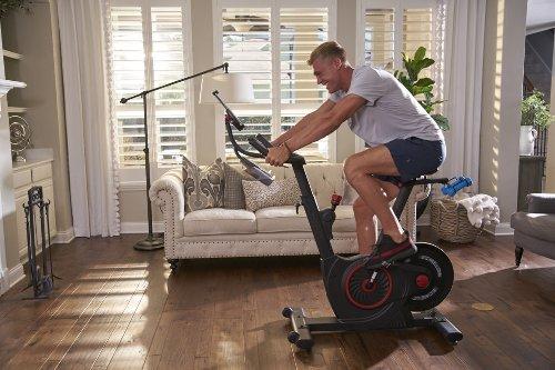 Echelon Fit llegó para revolucionar la experiencia fitness en casa