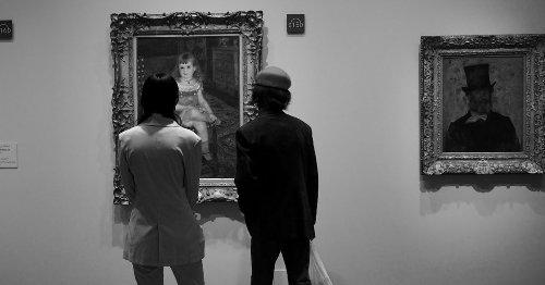 Estas son las obras de arte más caras vendidas en una subasta