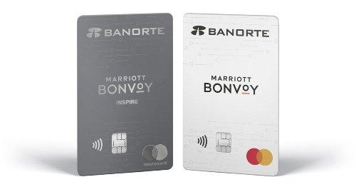 Noches de hotel gratis, tarifas especiales y salas de espera VIP, todo en una sola tarjeta