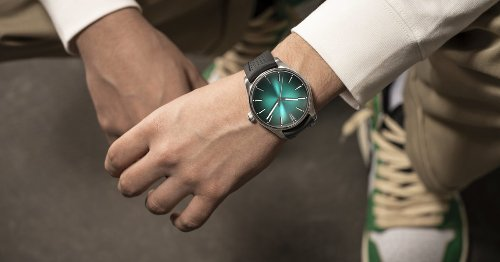 7 relojes lanzados en Watches and Wonders para hombres modernos que quieren lucir casuales, pero sofisticados
