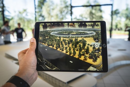 Benefits Of Virtual And Augmented Reality For Pre School Education