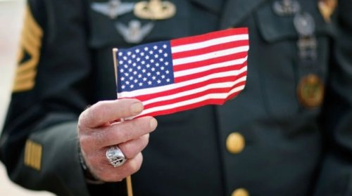 BBB warns of fake charity scams that target veterans
