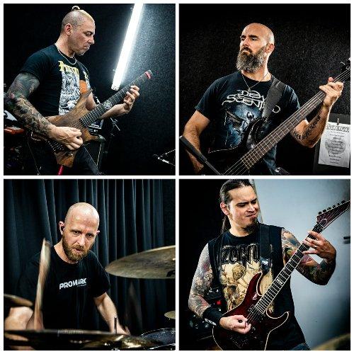 PESTILENCE lanzará en breve su nuevo álbum «Exitivm»