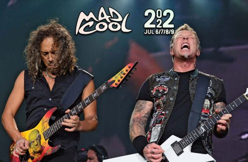 MAD COOL 2022 anuncia 32 bandas más y amplía un día