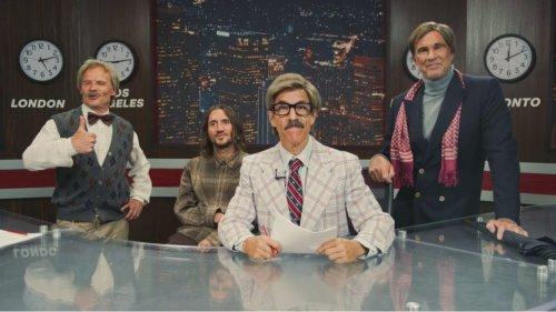 Red Hot Chili Peppers ya ha vendido más de 70.000 entradas