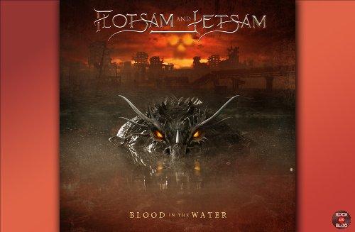 FLOTSAM AND JETSAM vídeo adelanto de su nuevo álbum