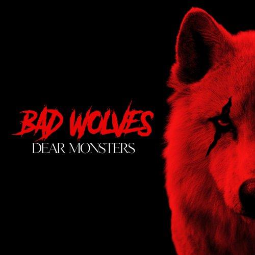 BAD WOLVES lanza su nuevo álbum «Dear Monsters»