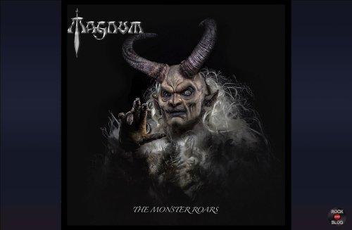 MAGNUM anuncia su nuevo álbum de studio «THE MONSTER ROARS»