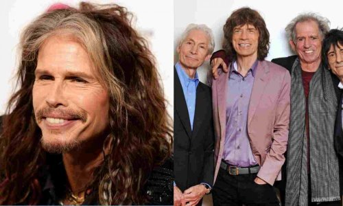Aerosmith's Steven Tyler and his 9 favorite Rolling Stones songs