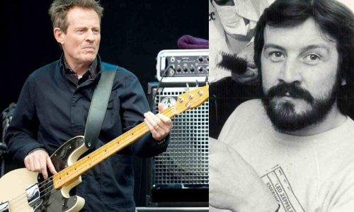 How Led Zeppelin's John Paul Jones reacted when he met John Bonham
