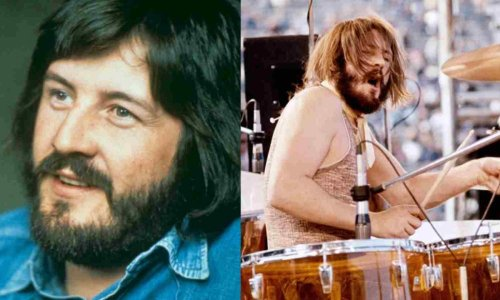 The 5 best John Bonham (Led Zeppelin) quotes about life and music