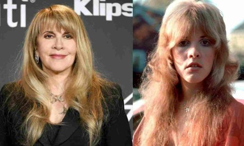 The 5 songs and albums that Stevie Nicks said are the soundtrack of her life