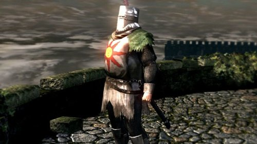 Dark Souls bosses rated by how much money they'd owe you after a night out