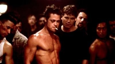 """""""Fight Club"""": frankly and cheerfully fascist"""