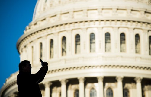 US must catch up with rest of the world on data privacy - Roll Call