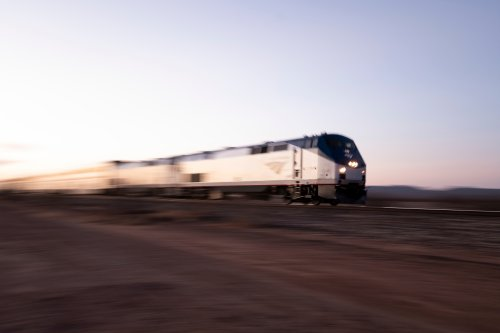 Amtrak's proposed $80 billion windfall: Too much or too little? - Roll Call