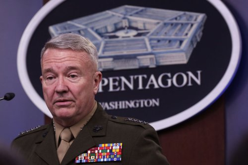 Pentagon admits Kabul drone strike killed only civilians - Roll Call