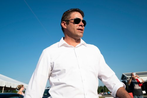 Dueling disclosures: Virginia candidate Freitas tells state one salary, Congress another - Roll Call