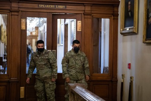 Speaker's Lobby to reopen for the first time since the pandemic and insurrection - Roll Call