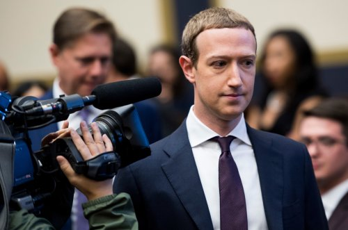 Small respite for Facebook as left and right slam ruling on Trump ban - Roll Call