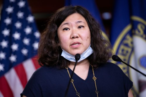 Rep. Grace Meng on fighting COVID-19 and hatred aimed at Asian Americans - Roll Call