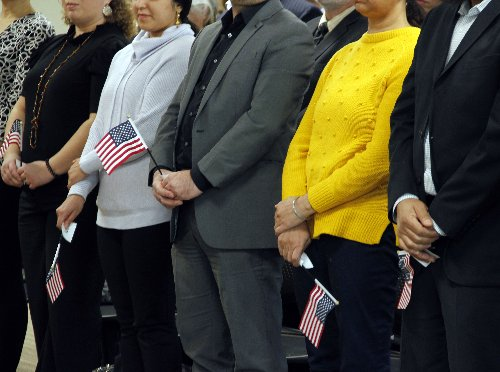 Immigration emerges as policy response to slowed US growth - Roll Call