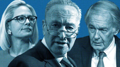 Democrats promise to do it all despite dissension in the ranks - Roll Call