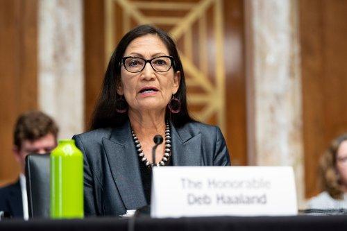 Haaland: BLM headquarters coming back to Washington - Roll Call